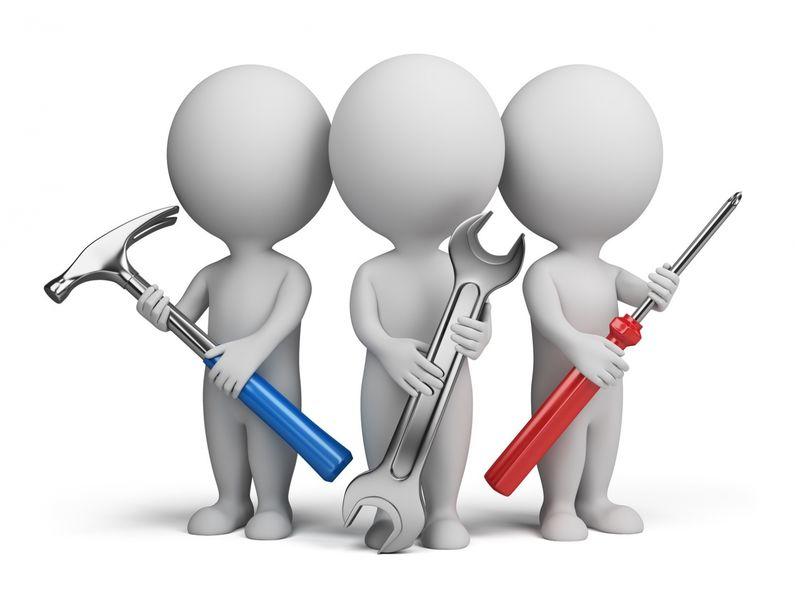 Dịch vụ sửa chữa điện, nước và báo giá sửa chữa ngay