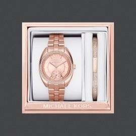 Petite Camille Set Watch