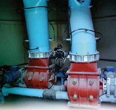 rotary-valve